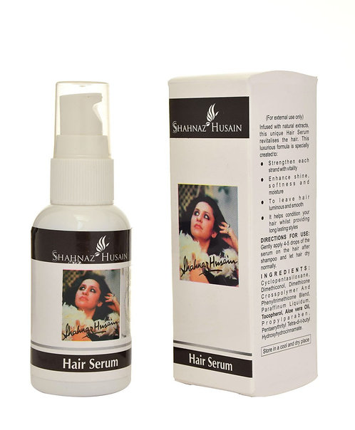 HAIR SERUM PLUS