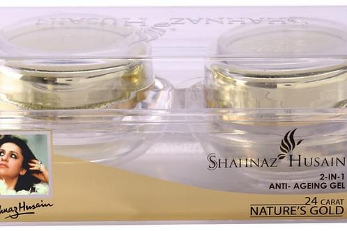 Gold Kit (Gold+ skin radiance gel & Moisturising cream+)