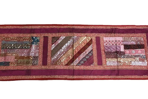 Sequence Table Runner