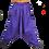 Thumbnail: Purple Harem Pants
