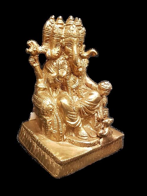 Five Headed Ganesha