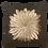 Thumbnail: Golden Flower Pillow Cover