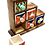 Thumbnail: 6 Spices/Jewellery Box
