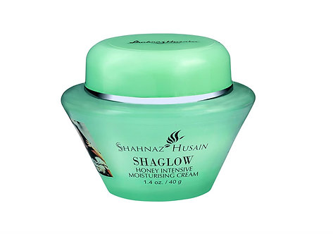 Shaglow Plus - Intensive Moisturiser for Dry, Dehydrated