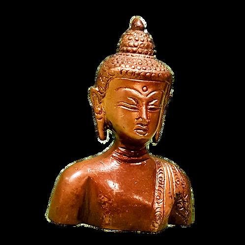 Buddha Chest & Head