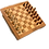 Thumbnail: Large Wooden Magnetic Chess