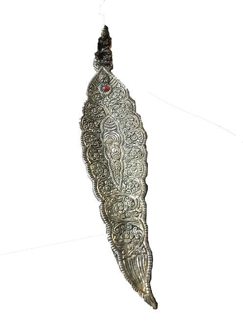 Metal Incense Holder