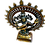 Thumbnail: Shiva Nataraja