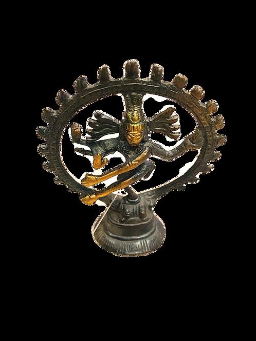 Shiva Nataraja Mini