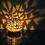 Thumbnail: Stone Tea Light Candle Holder