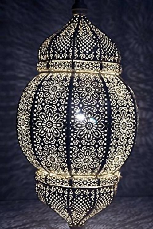 Hanging Pendant Lamp (White)
