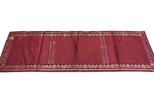 Satin Double-Sided Table Runner