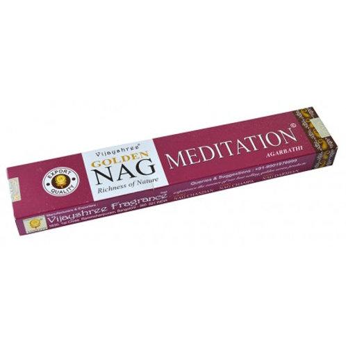 Meditation Incense Sticks - SET OF 6 PACKS!
