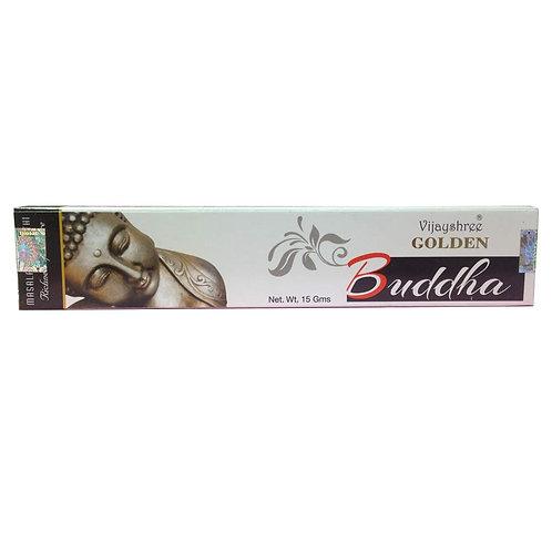 Buddha Incense Sticks - SET OF 6 PACKS!