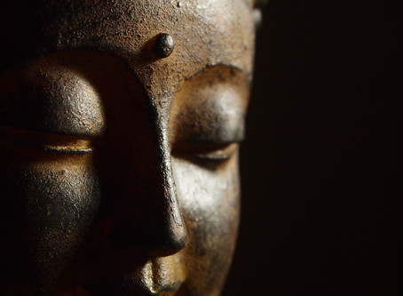 Buddha - The Poses & what they Symbolize