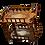 Thumbnail: Wooden Bar Trolley