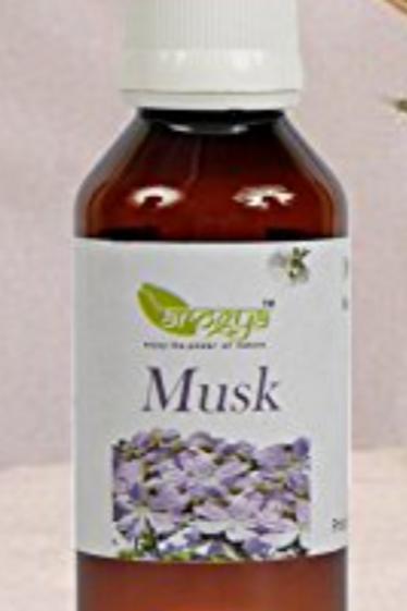 Musk Aroma Oil