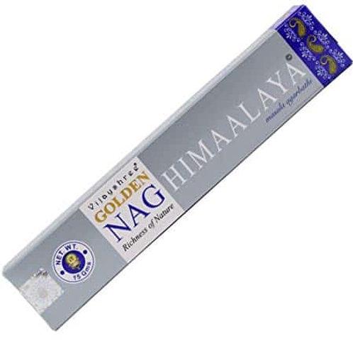 Hmaalaya Incense Sticks