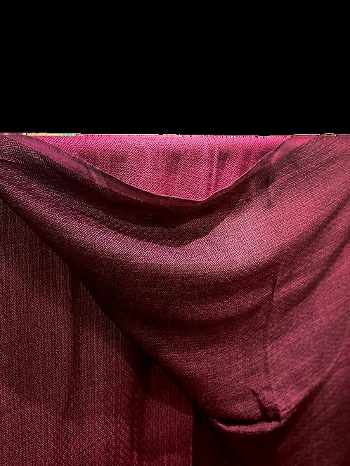 "Viscus Scarf ""pink-purple"""