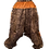 Thumbnail: Muted Stonewash Harem Trousers