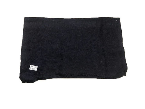 Winter Wool Scarf