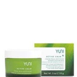 Active Calm - Firming Facial Skin Moisturizer - YUNI