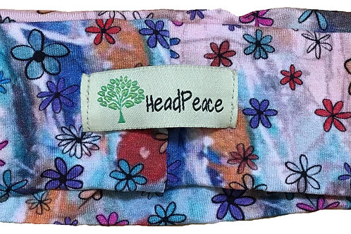 Flower Power - HeadPeace Headband