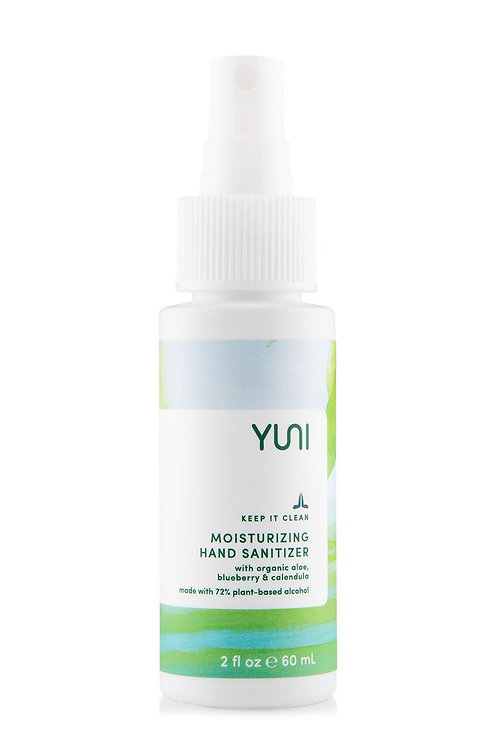 Keep It Clean - Moisturizing Hand Sanitizer - YUNI