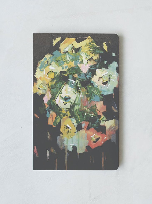 Denik Blooming Notebook