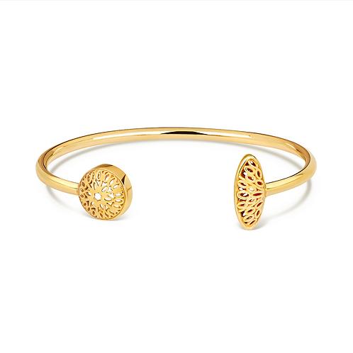 LBL Seville Bangle Gold