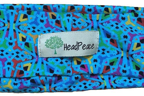 Kaleidoscope - HeadPeace Headband