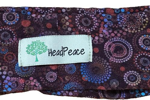 Spirograph - HeadPeace Headband