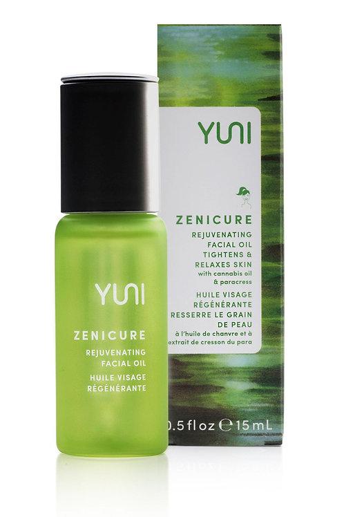 Zenicure - Rejuvenating Facial Oil - YUNI