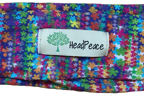 Blooming Essence - HeadPeace Headband
