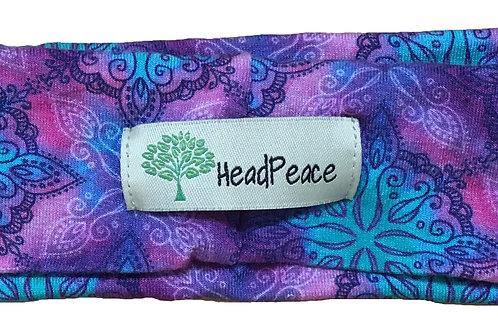Purple Haze - HeadPeace Headband