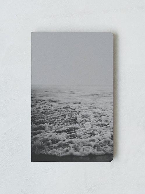 Denik Oceans Notebook