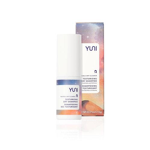 Invisible Dry Shampoo - Texturizing Dry Shampoo - YUNI