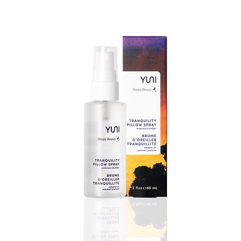 Sleep Beauty - Tranquility Pillow Spray - YUNI