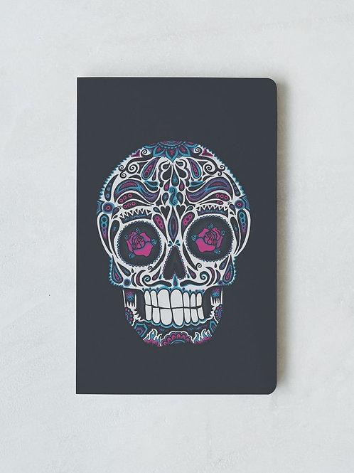 Denik Calavera Notebook
