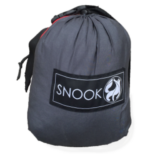 Snook Red Double Hammock