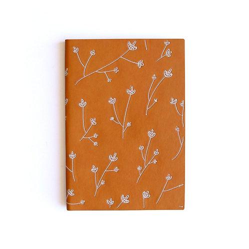 Denik Samantha Notebook