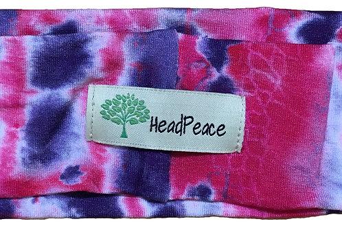 Tiedye - HeadPeace Headband