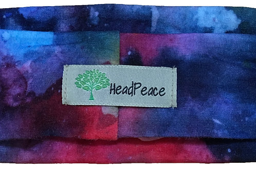 Arctic Night - HeadPeace Headband
