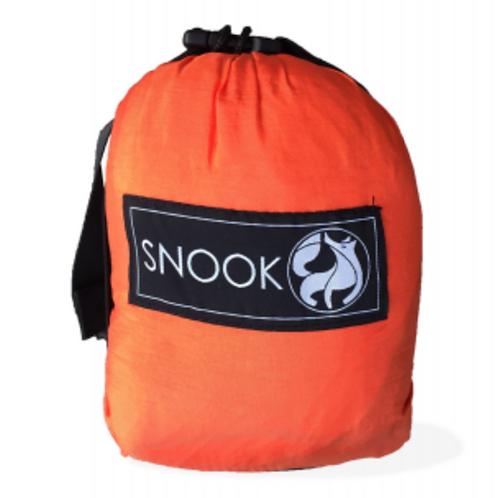 Snook Orange Double Hammock