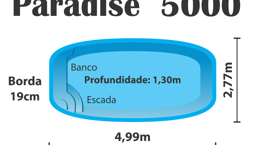 PARADISE 5000