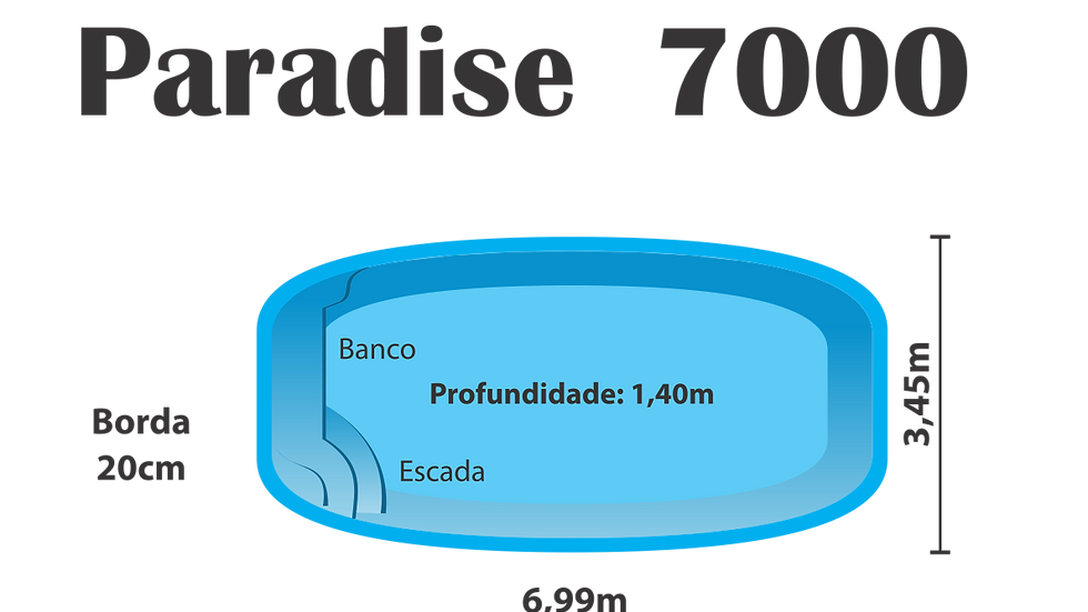 PARADISE 7000