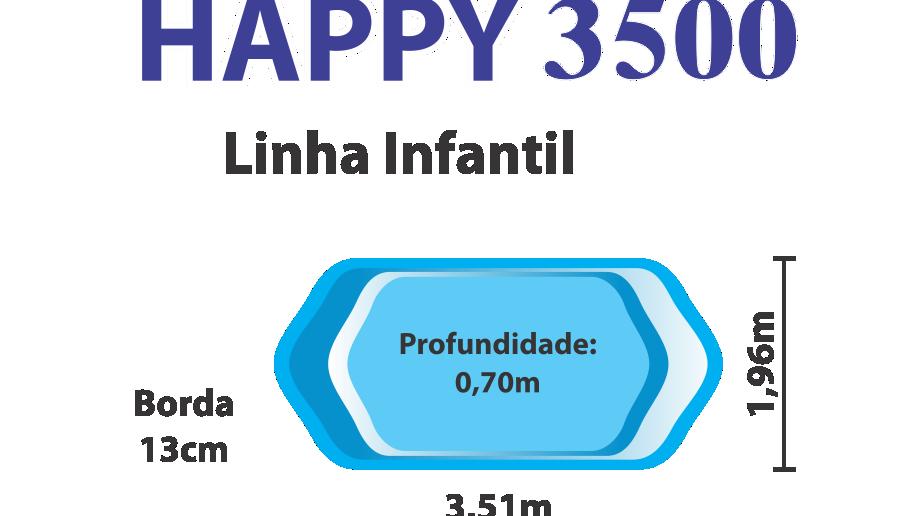 HAPPY 3500