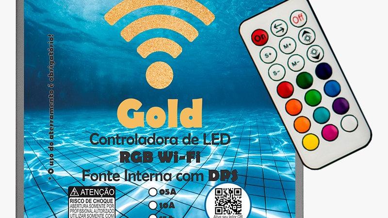 CONTROLADORA GOLD  5A