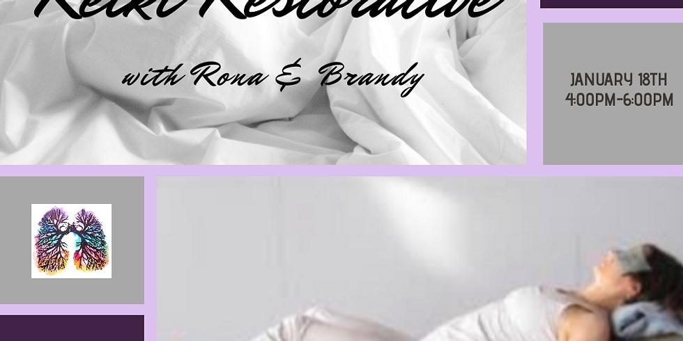 Reiki Restorative