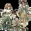 Thumbnail: Commissioned Dolls
